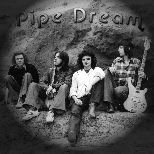 Pipe Dream - The Band